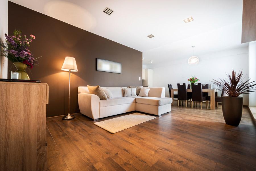 Cityscape Apartments - Apartment 102