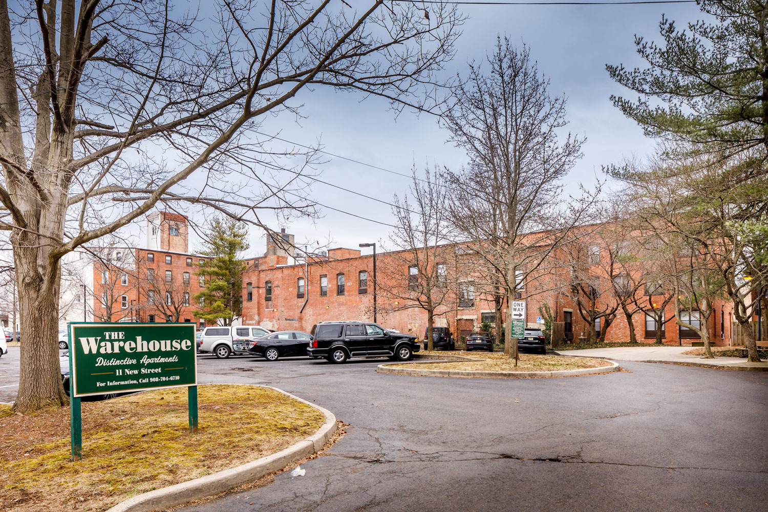 Apartments for Rent at The Warehouse Apartments in Somerville, New Jersey