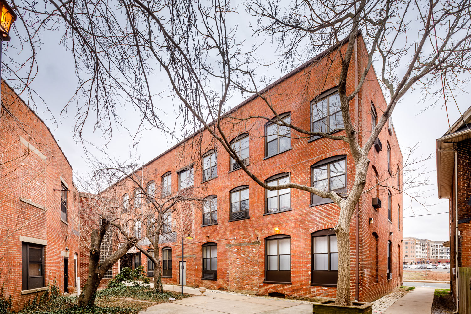 Studio, 1 and 2-Bedroom Apartments at The Warehouse Apartments in Somerville, New Jersey