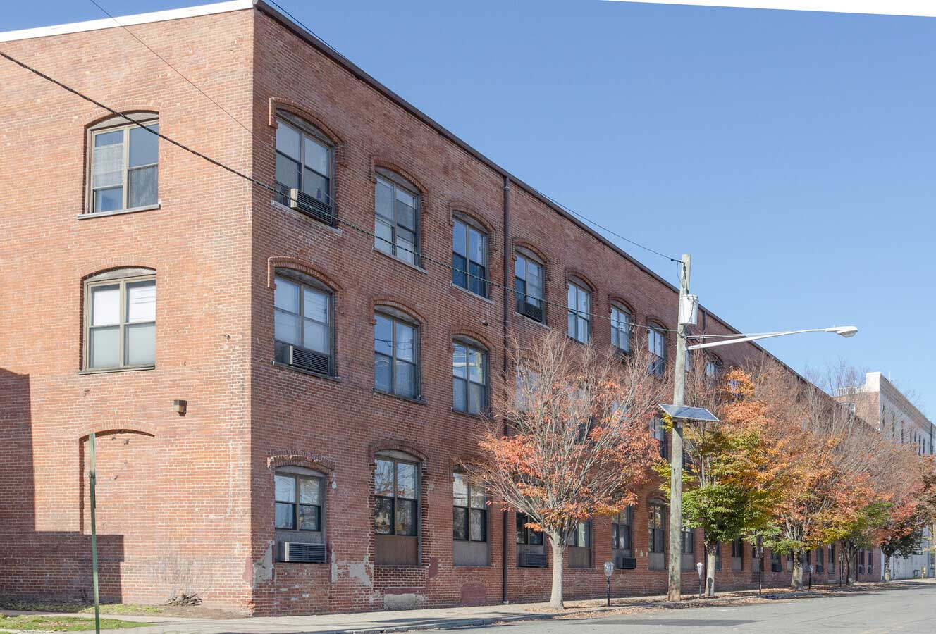 Executive Business Center Available at The Warehouse Apartments in Somerville, New Jersey