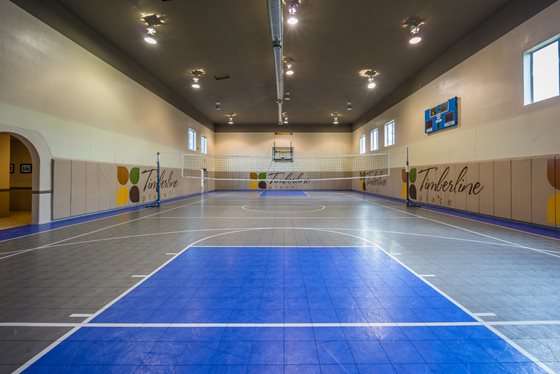 Fully Suite of Amenities at Timberline Place Apartments in Flagstaff, Arizona