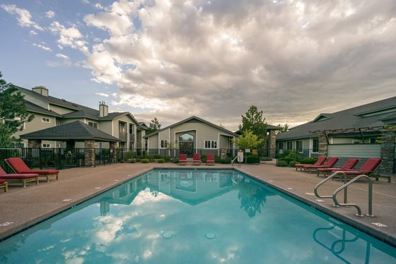 Luxury Amenities Available at Timberline Place Apartments in Flagstaff, Arizona