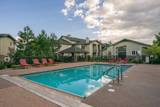 Premium Community Amenities at Timberline Place Apartments in Flagstaff, Arizona