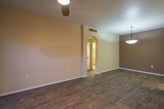 Contemporary Floor Plans at Timberline Place Apartments in Flagstaff, Arizona