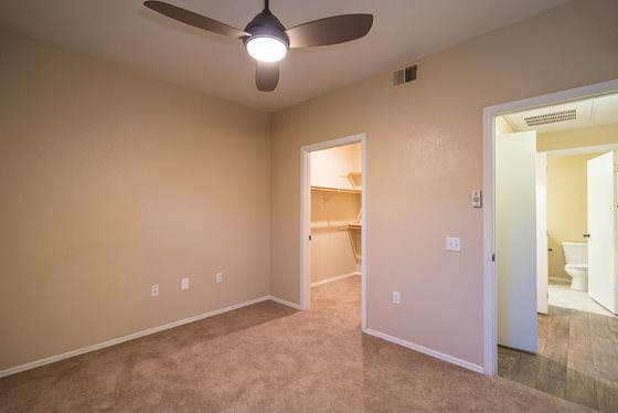 Expansive Floor Plans at Timberline Place Apartments in Flagstaff, Arizona