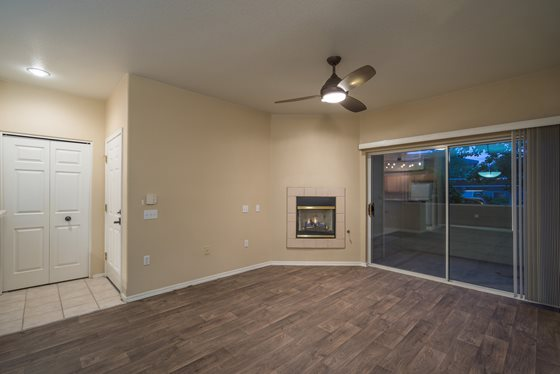 2-Bedroom Apartments at Timberline Place Apartments in Flagstaff, Arizona