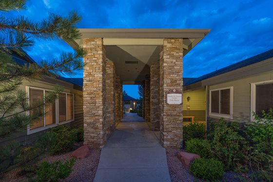 Flagstaff Apartment Rentals at Timberline Place Apartments in Flagstaff, Arizona