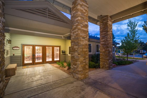 Professional Management Available at Timberline Place Apartments in Flagstaff, Arizona