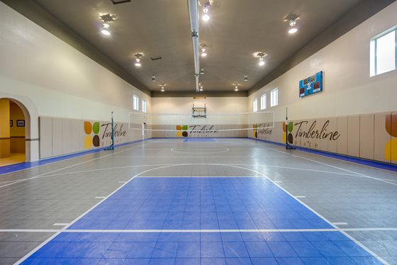 Enriching Indoor Amenities at Timberline Place Apartments in Flagstaff, Arizona