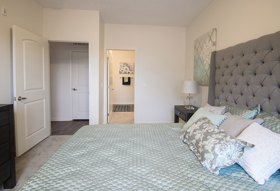 1-Bedroom Apartments at Titan Springs Apartments in Papillion, Nebraska