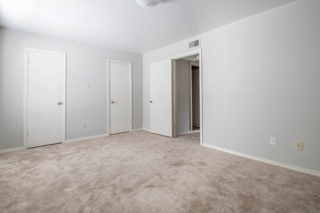 1-Bedroom Apartment Home at The Trace at North Major Apartments in Beaumont, Texas