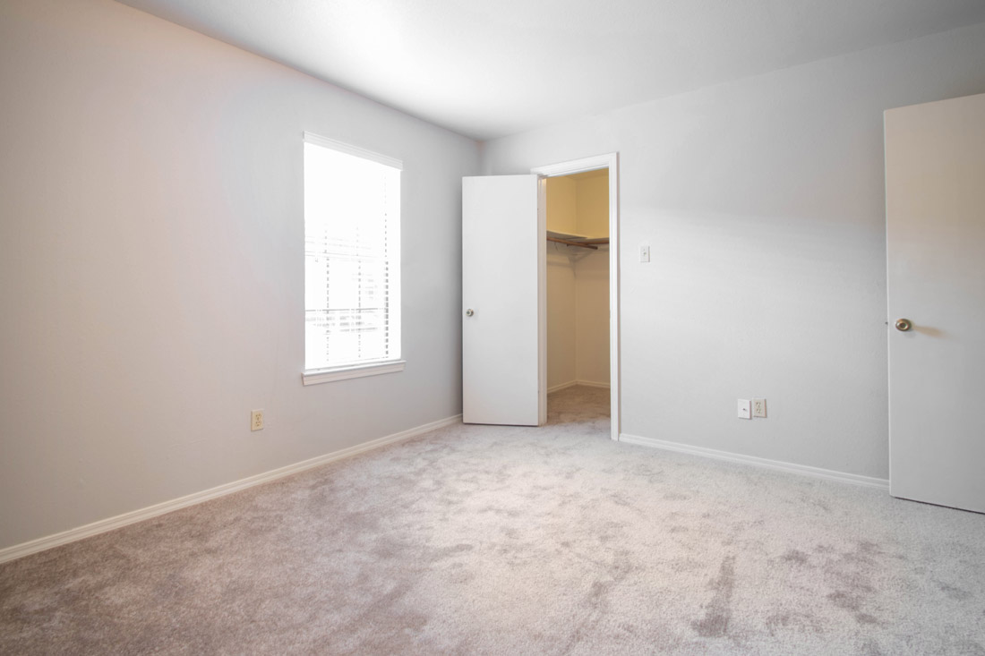 2-Bedroom Apartments for Rent at The Trace at North Major Apartments in Beaumont, Texas