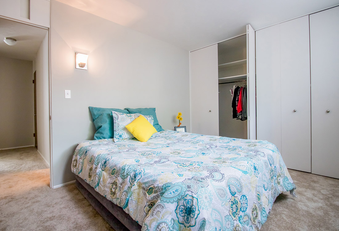 2-Bedroom Apartments for Rent at Trenridge Gardens Apartments in Lincoln, NE