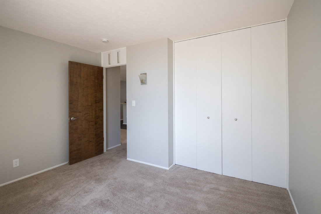 1 & 2 Bedroom Apartments for Rent with Ample Storage at Trenridge Gardens in East Lincoln, NE.