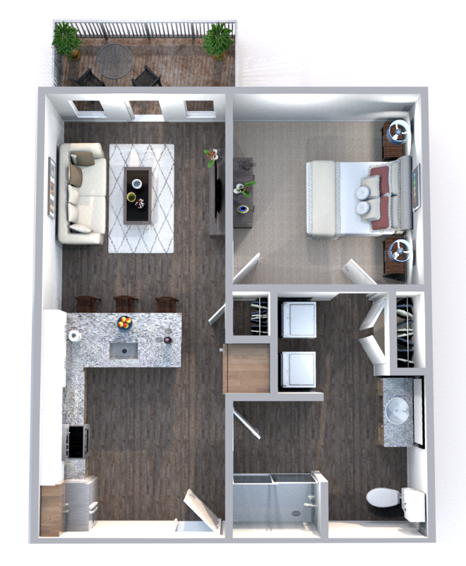 Floorplan - Taylor-HC image