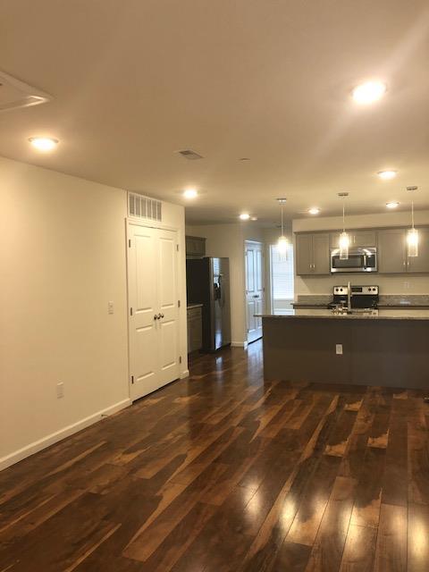 Spacious Floor Plan at U City Flats Apartments in Philadelphia, Pennsylvania