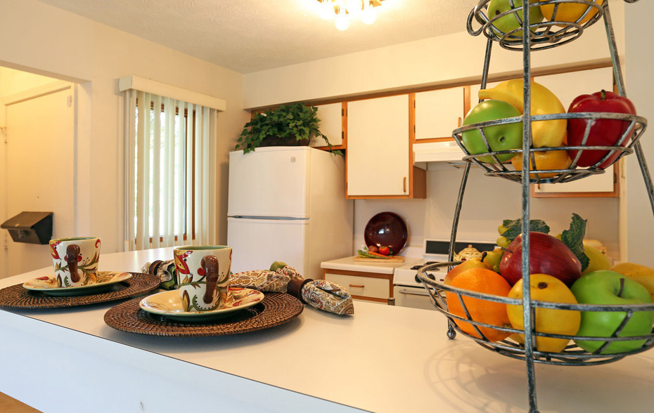 Pet-Friendly Apartments at Village Walk Apartments in Webster, New York