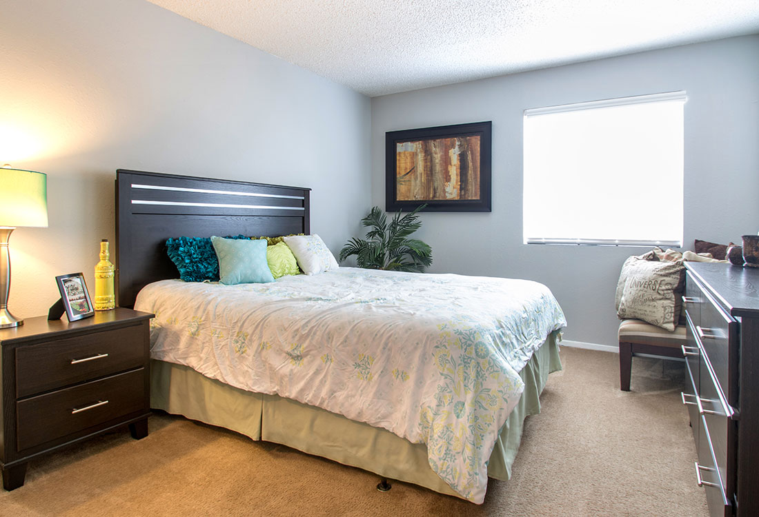 1-Bedroom Apartments for Rent at Villas of Oak Creste Apartments in San Antonio, TX