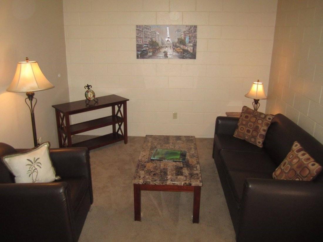 Spacious Floor Plans at The Villas @ Uptown Apartments in Albuquerque, NM