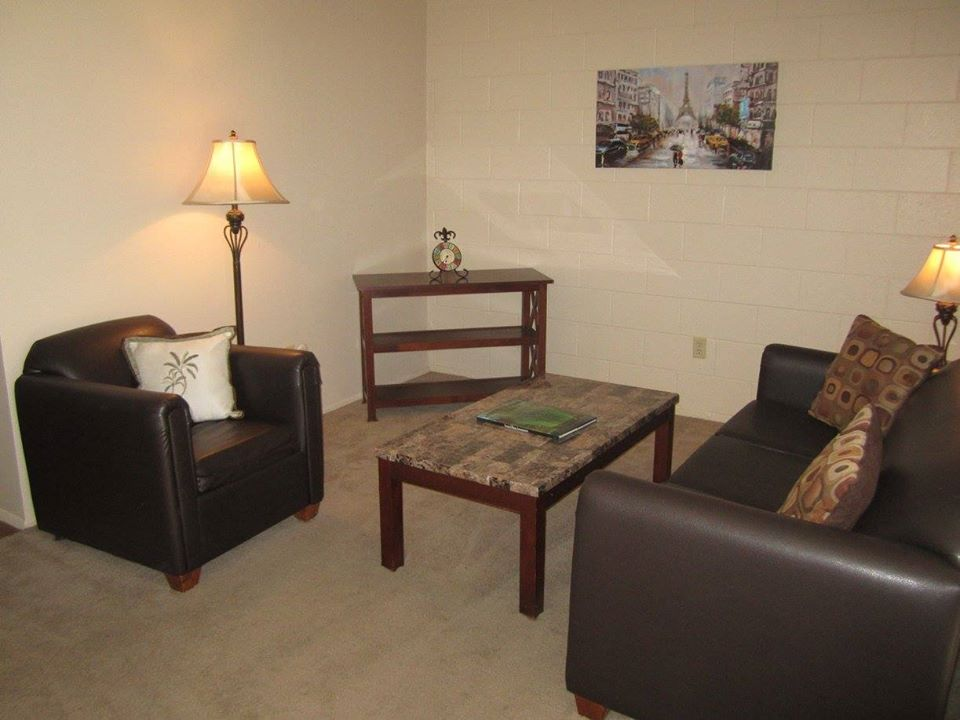 Affordable Apartments at The Villas @ Uptown Apartments in Albuquerque, NM