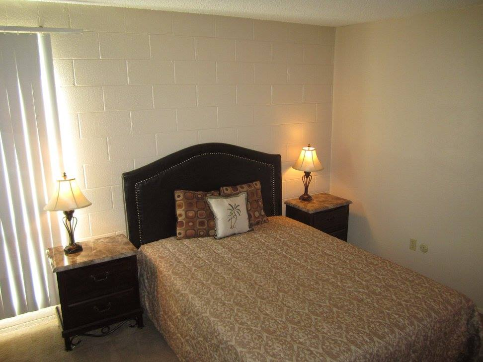 Apartments for Rent at The Villas @ Uptown Apartments in Albuquerque, NM