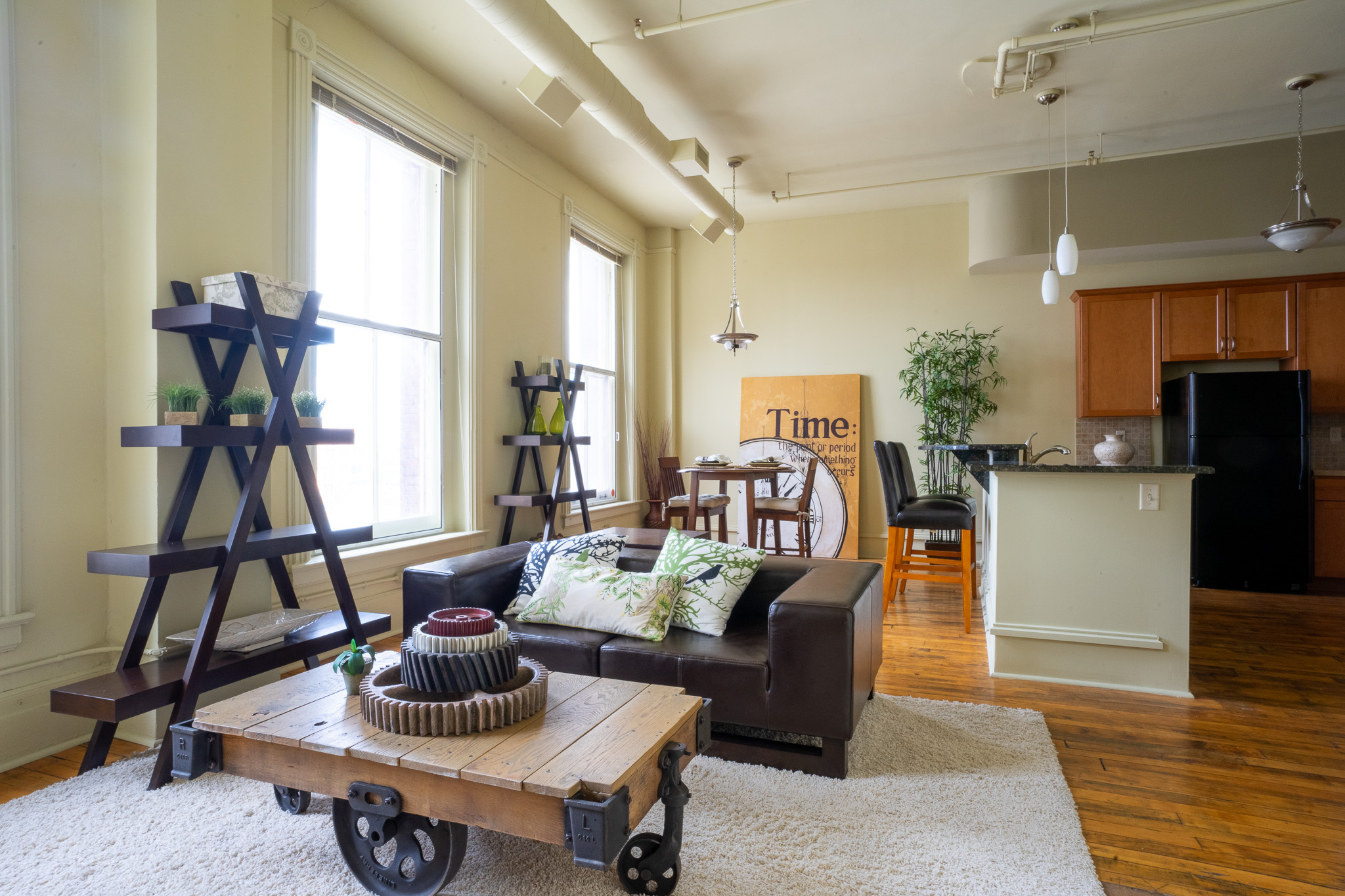 H.H. Warner Lofts | Apartments in Rochester, NY ...
