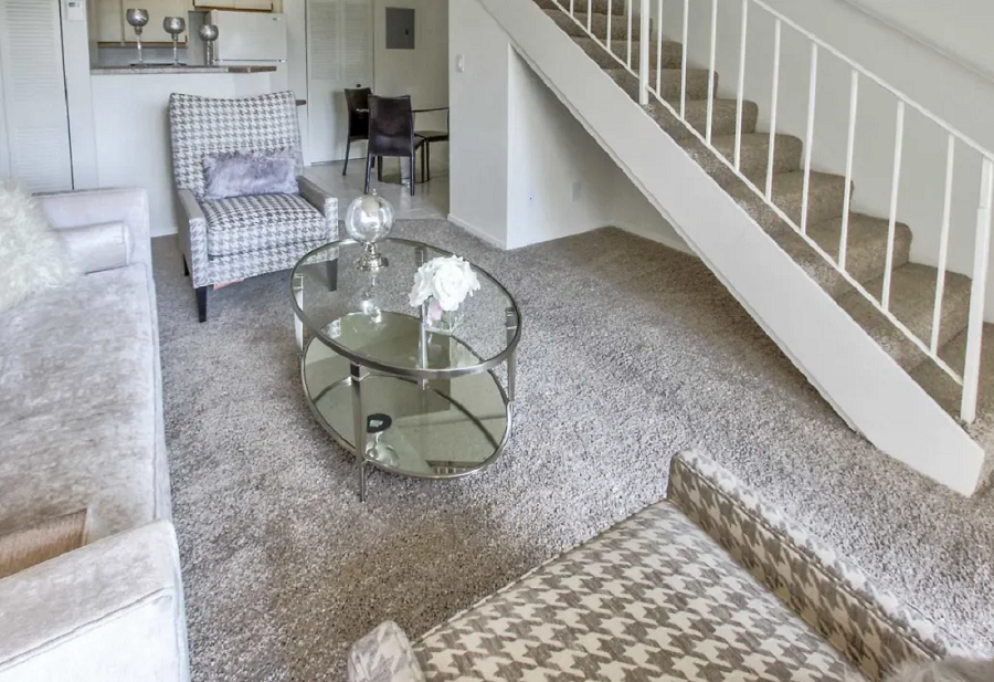 Staircase at Waterford Landing Apartments in Miami, FL