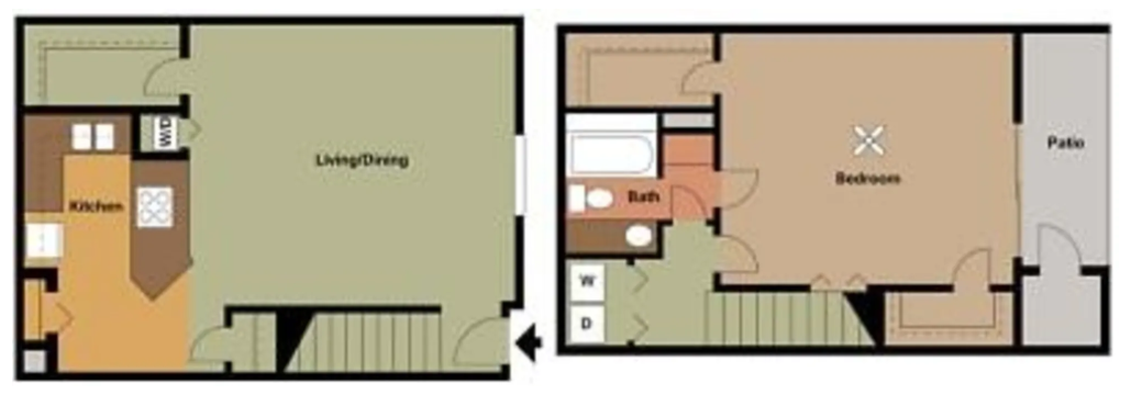 Floorplan - Windsor image