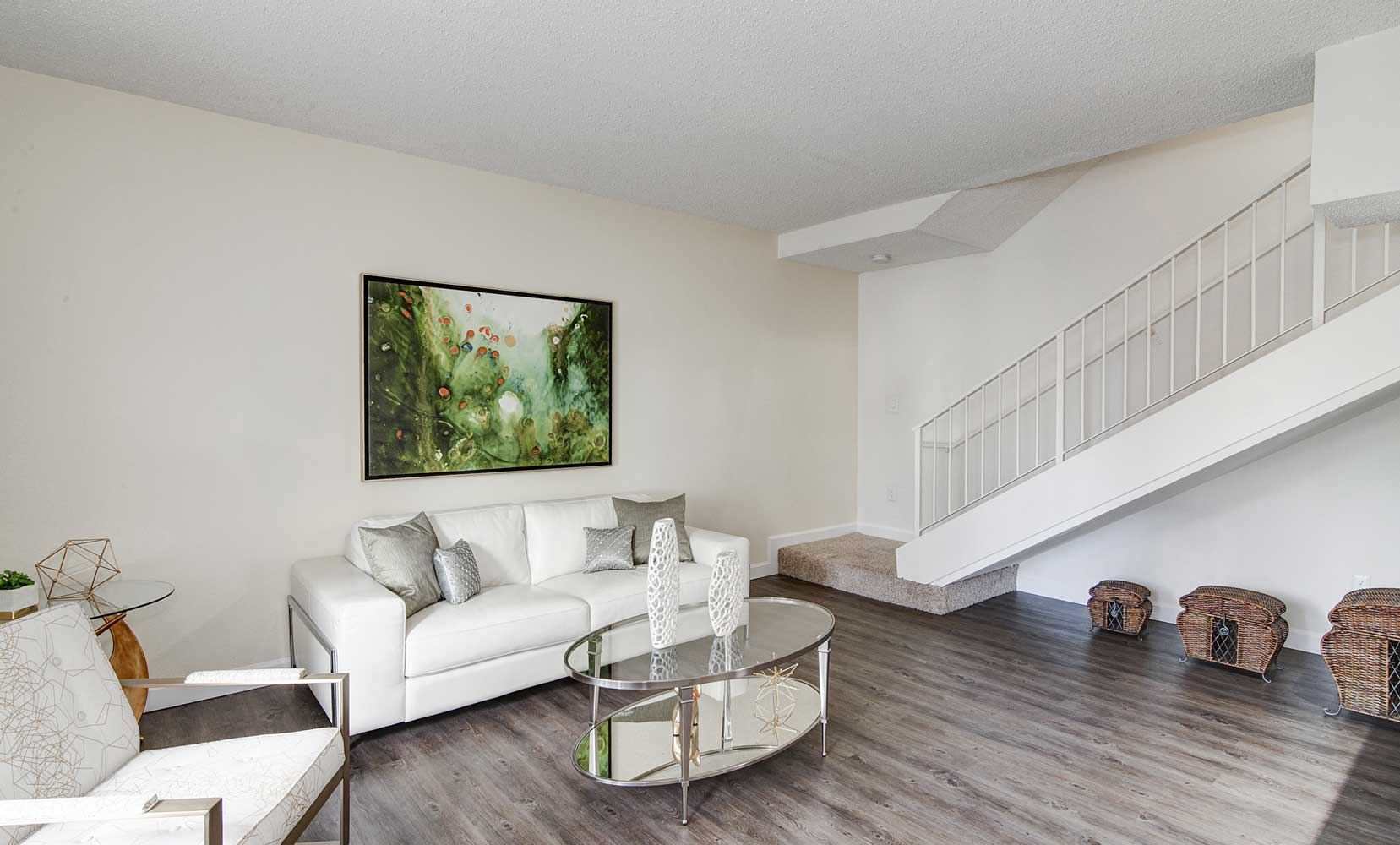 New/Renovated Interior at Waterford Point Apartments in Miami, Florida