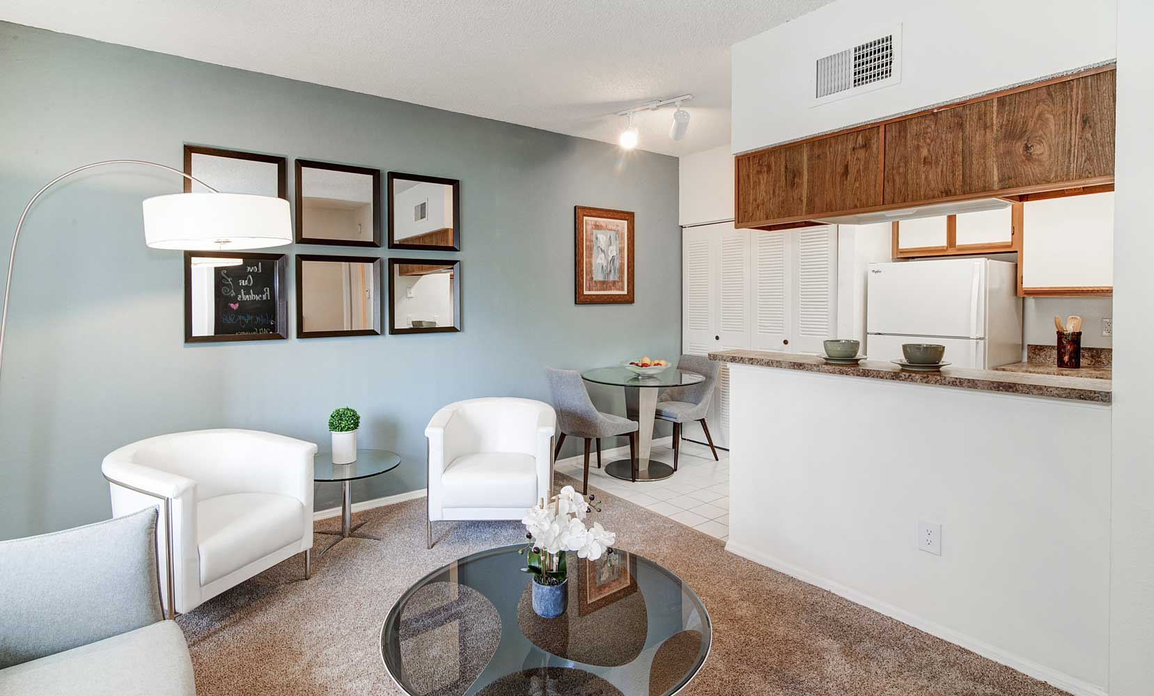 Cable Ready Apartment  at Waterford Point Apartments in Miami, Florida