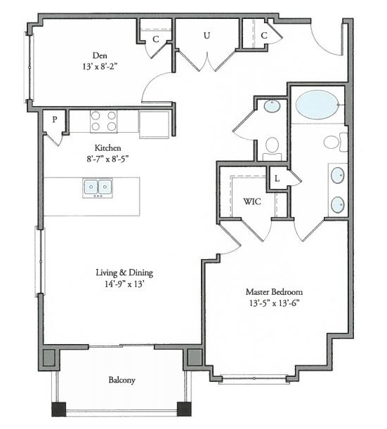 Floorplan - Perth image