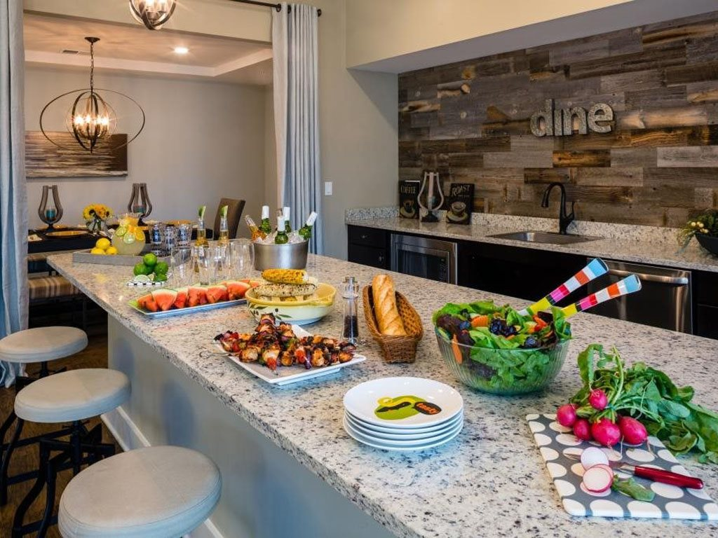 Regularly Hosted Community Events at The Watermark Apartments in Norfolk, Virginia