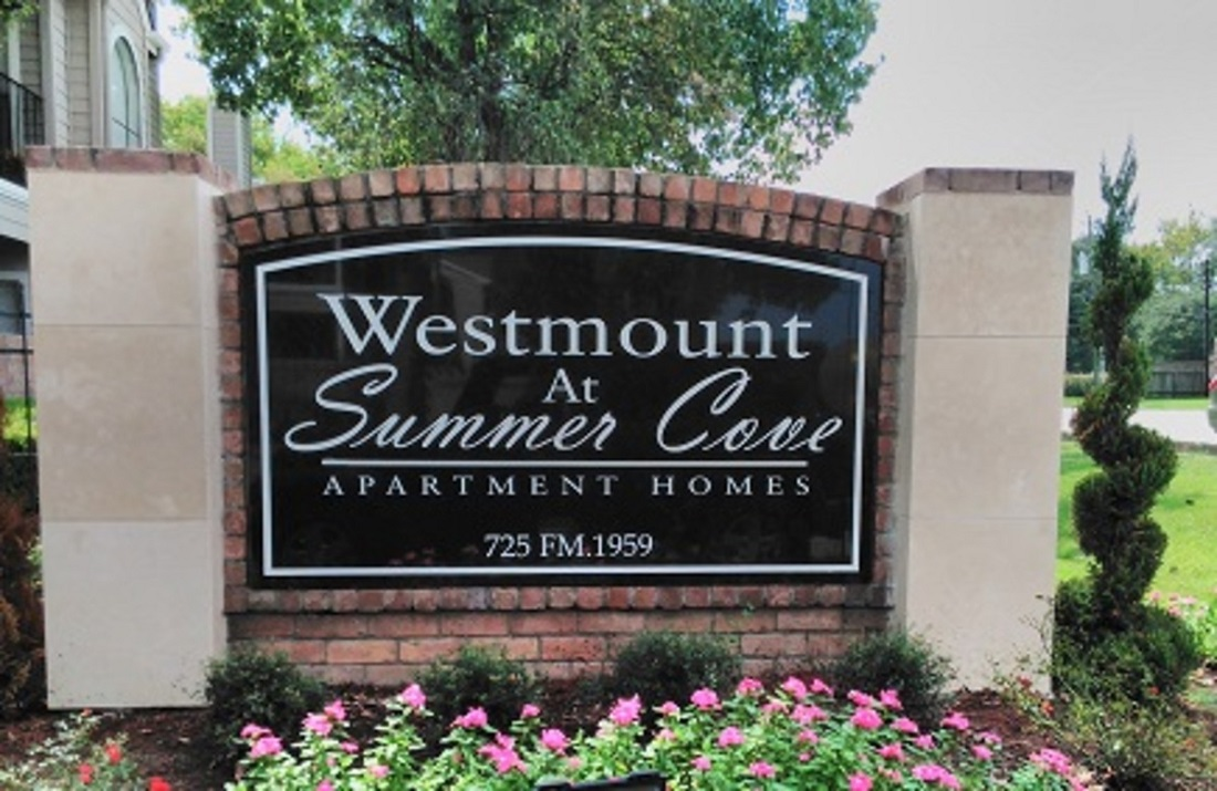 Apartments for Rent in Houston at Westmount at Summer Cove Apartments in Houston, TX