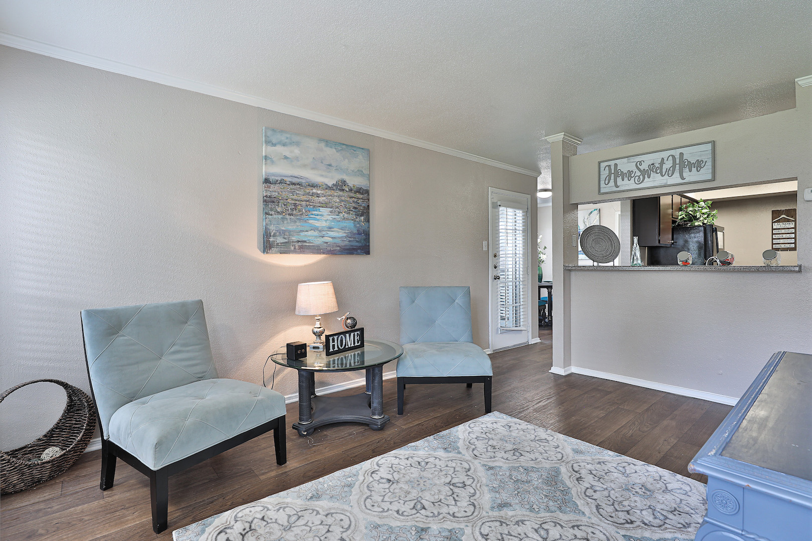 Open Floor Plans at Westmount at Summer Cove Apartments in Houston, TX