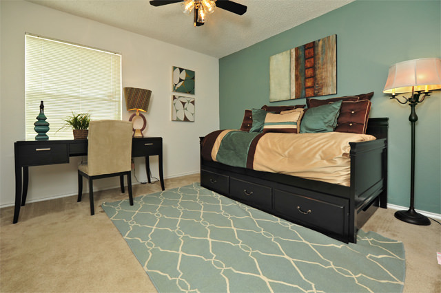 1-Bedroom Apartments for Rent in Denton at Westwind Apartments in Denton, TX