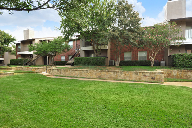 Apartments for Rent in Denton at Westwind Apartments in Denton, TX