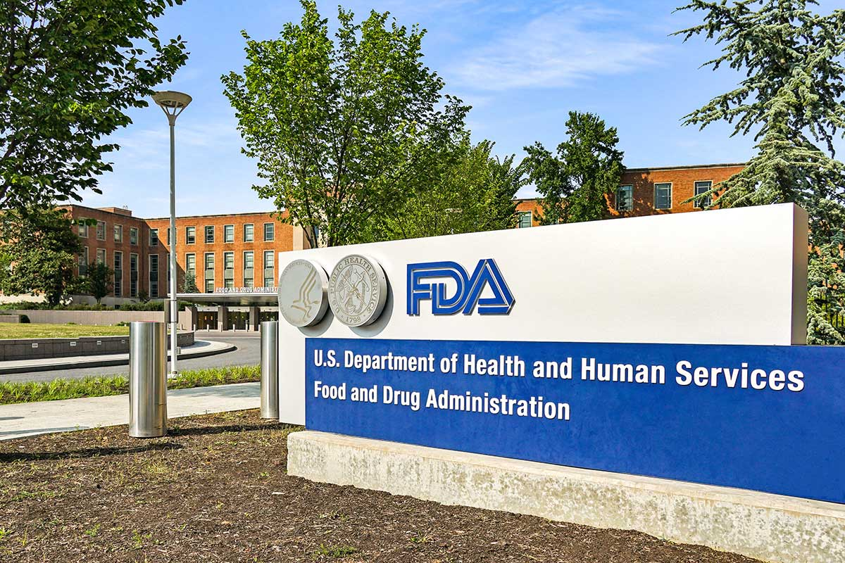 FDA Headquarters is 5 minutes from White Oak Towers Apartments in Silver Spring, MD