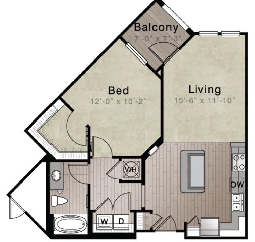 Floorplan - Capentaria image