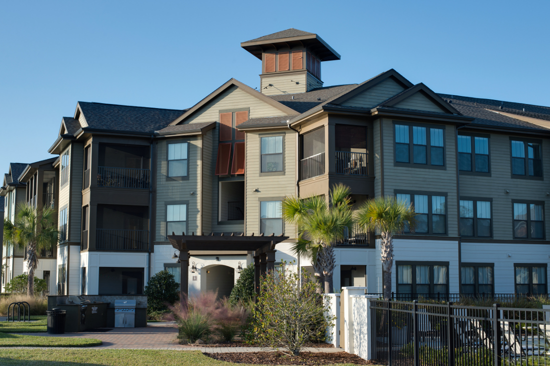 Two Bedroom Apartments at Whitepalm Luxury Apartment Homes in Port Orange, FL