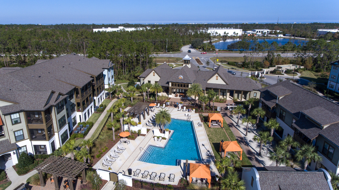 Apartments for Lease at Whitepalm Luxury Apartment Homes in Port Orange, FL