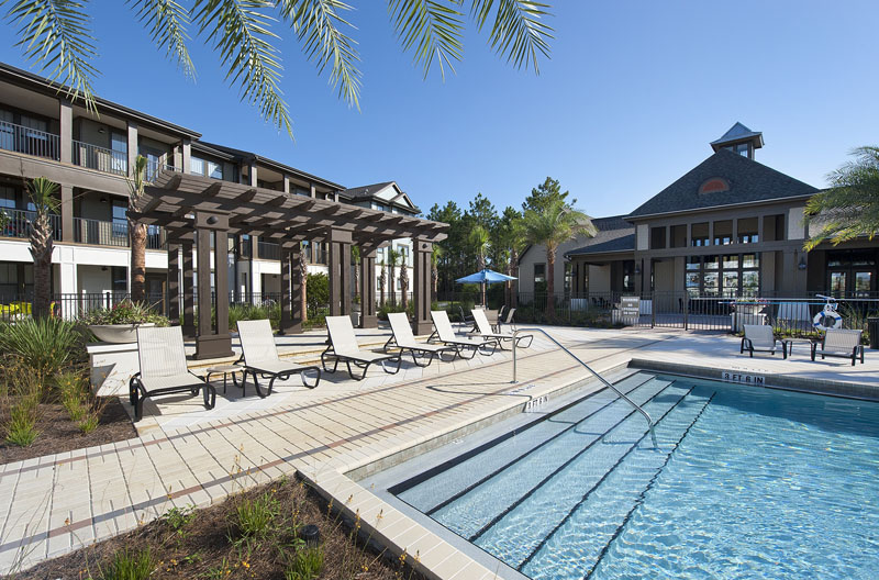 Premium Community Amenities at Whitepalm Apartments in Port Orange, FL