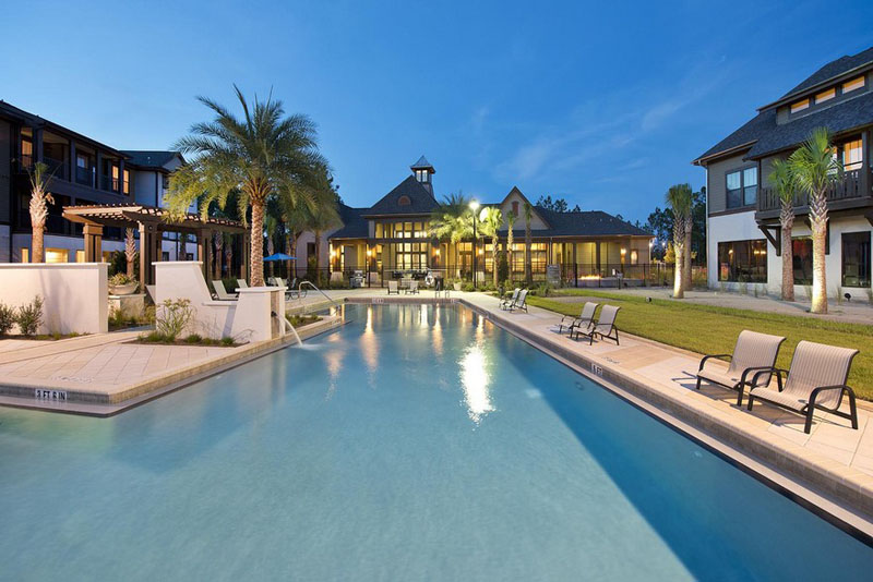 Luxury Amenities at Whitepalm Apartments in Port Orange, FL