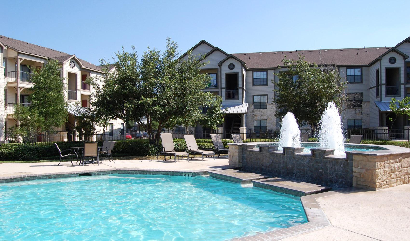 Apartments In San Antonio Tx White Rock Apartment Homes