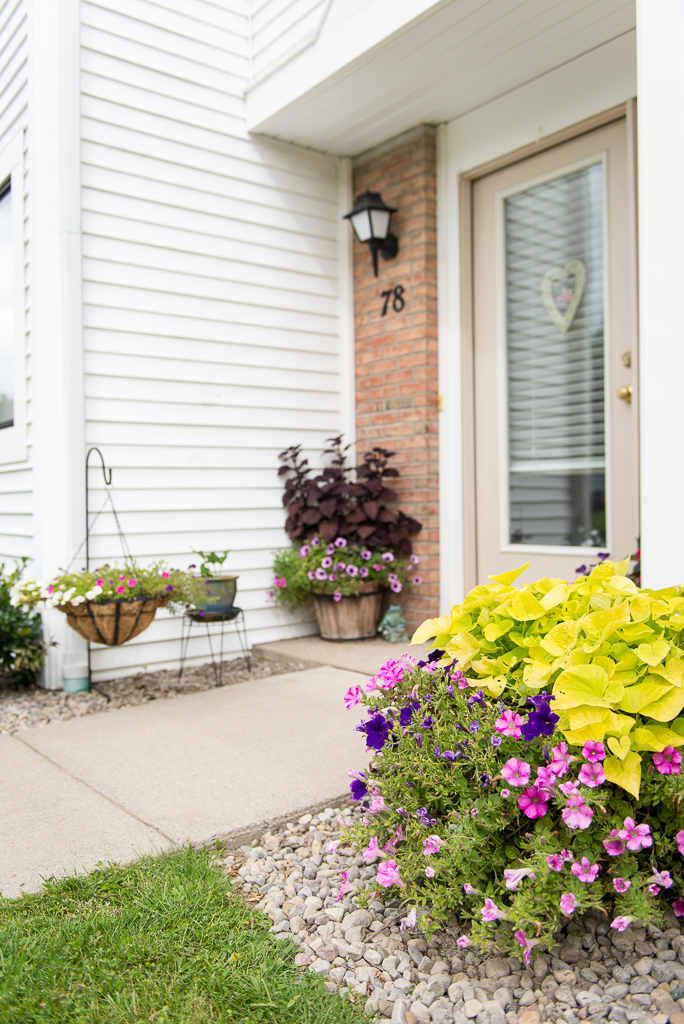 Townhomes Available for Rent at Willow Pond Apartments and Townhouses in Penfield, New York