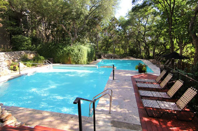 Apartments in austin tx waters at barton creek in for Barton creek nursery