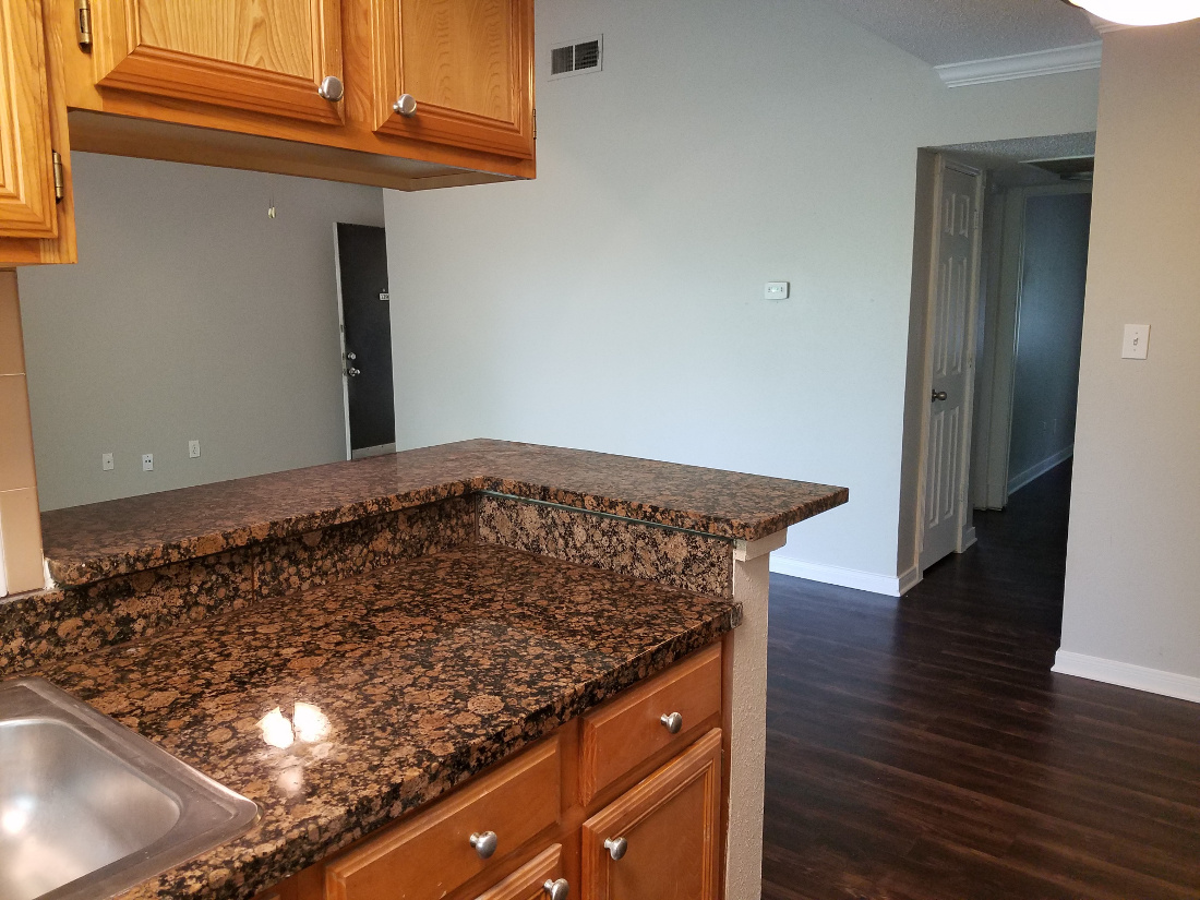All Appliances Included in Rent at Waters at Barton Creek Apartments in Austin, TX