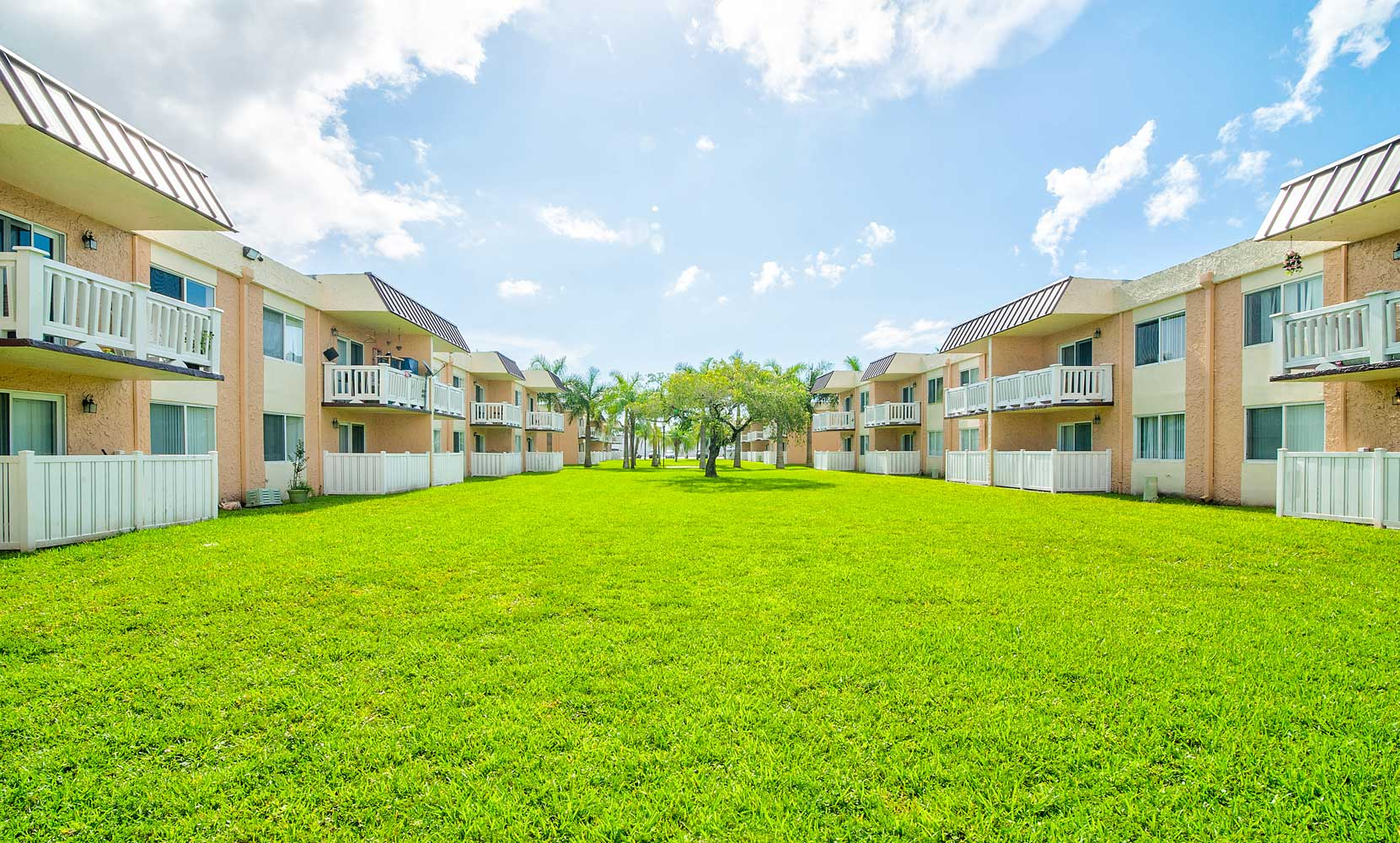 Windsor Forest Apartments