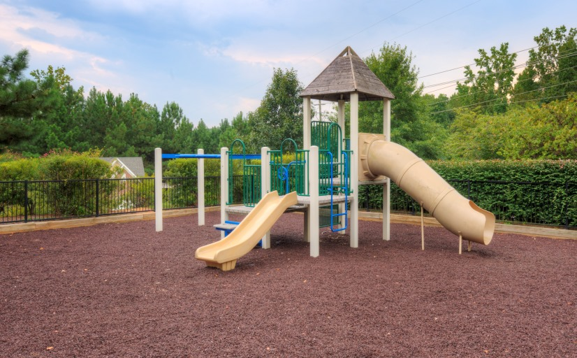 Playground Access at Windward Place Apartments in Alpharetta, Georgia