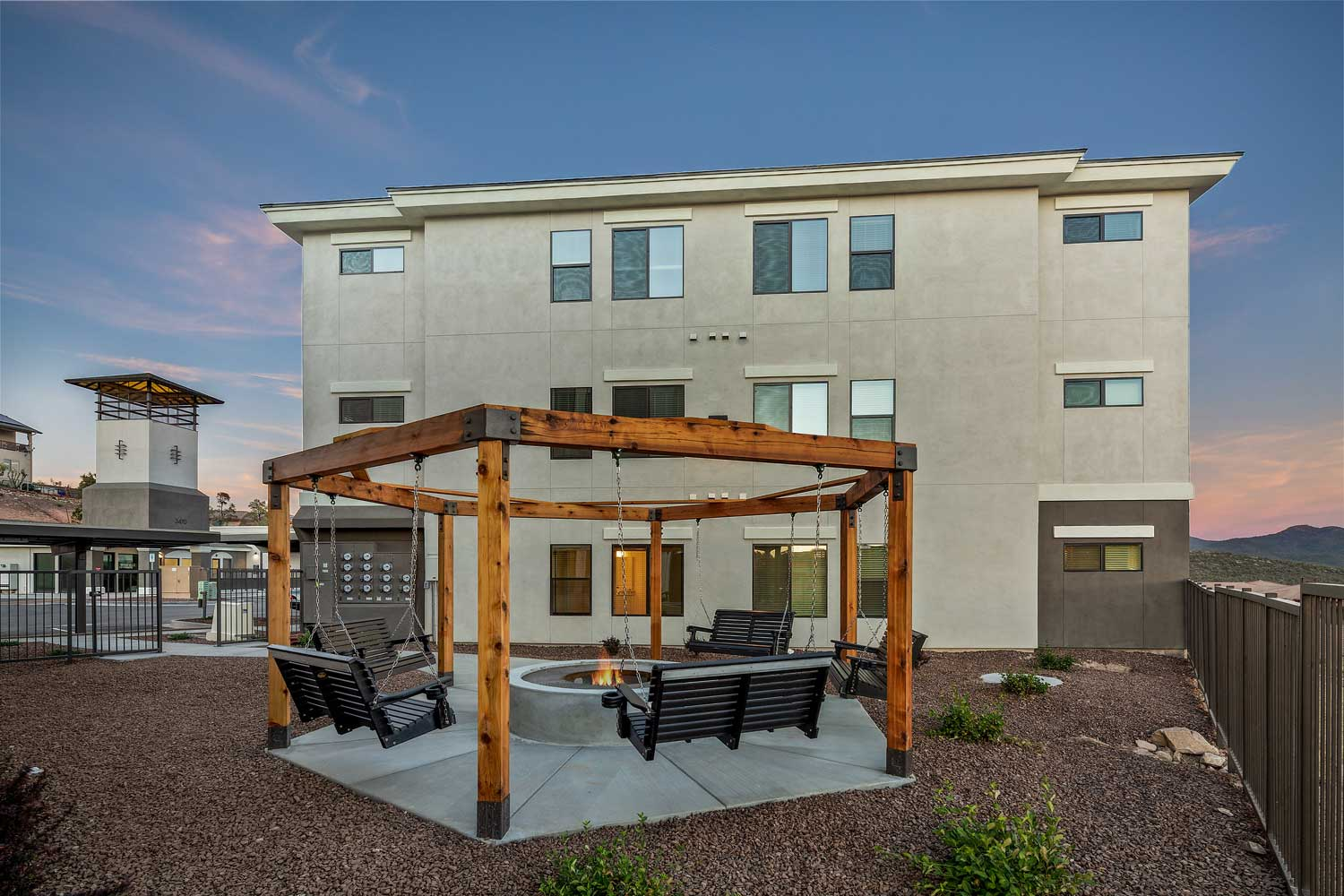 Energy Efficient at Winfield at the Ranch Apartments in Prescott, AZ