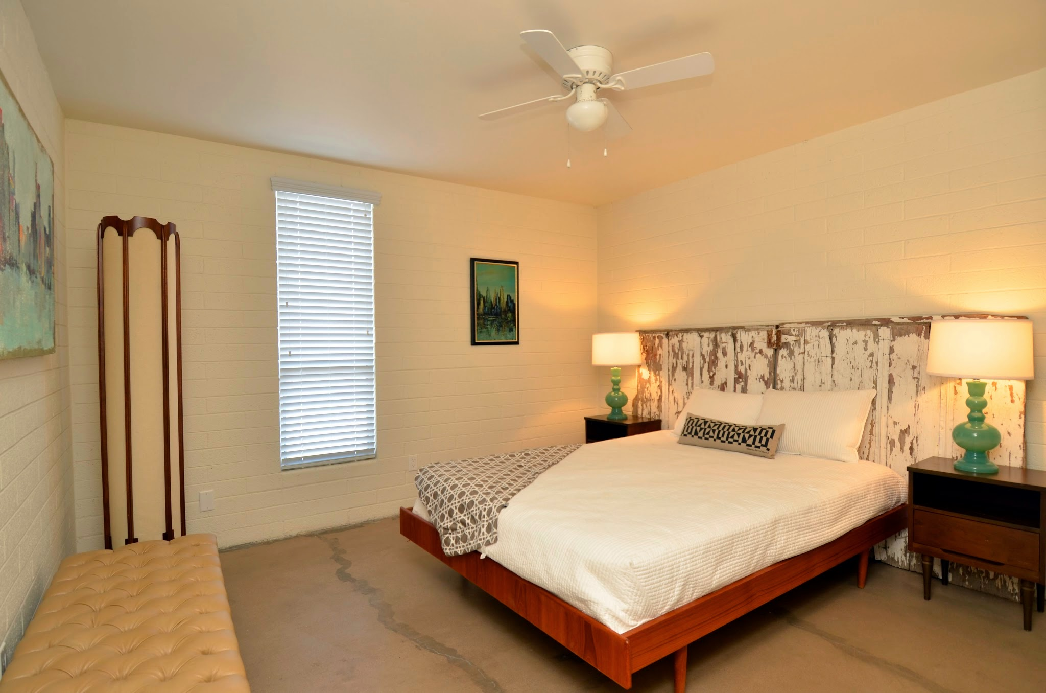 1-Bedroom Apartments at The Winfield of Scottsdale Apartments in Scottsdale, Arizona